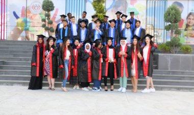 Graduation Ceremony Almawakeb International Schools 2019-2020